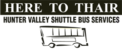 Here To Thair Hunter Valley Shuttle Bus Services
