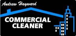 Andrew Hayward Commercial Cleaner