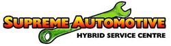 Supreme Automotive Townsville