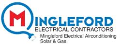 Mingleford Electrical Airconditioning Solar & Gas
