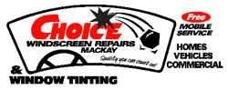 Choice Windscreen Repairs Mackay–Window Tinting