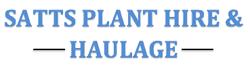 Satts Plant Hire & Haulage