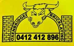 Oxenbridge Bricklaying