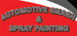 Automotive Smash Repairs & Spray Painting