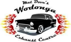 Wodonga Exhaust Centre