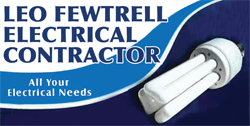 Fewtrell Electrical