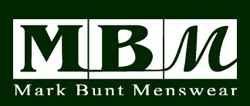 Mark Bunt Menswear