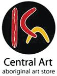 Central Art-Aboriginal Art Store
