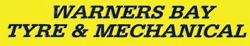 Warners Bay Tyre & Mechanical