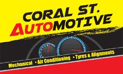 Coral St. Automotive
