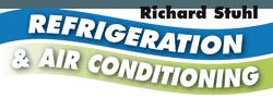Richard Stuhl Refrigeration & Air Conditioning