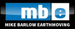 Mike Barlow Earthmoving Pty Ltd