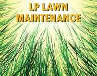 LP Lawn Maintenance