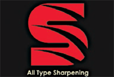 All Type Sharpening