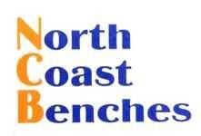 North Coast Benches