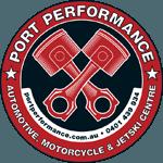 Port Performance