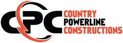 Country Powerline Constructions
