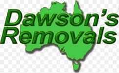 Dawson's Removals