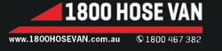 1800 Hose Van–RCM Ray Corrie Mechanical