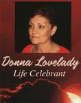 Donna Lovelady