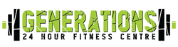 Generations 24 Hour Fitness Centre
