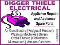 Digger Thiele Electrical