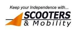 Scooters and Mobility Tamworth