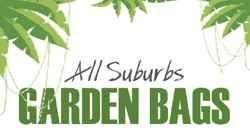 All Suburbs Garden Bags