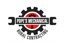 Pope's Rural Fencing & Contracing