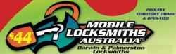 Mobile Locksmiths Australia Pty Ltd