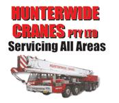 Hunterwide Cranes Pty Ltd