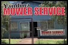 Yandina Mower Service