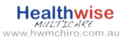 Allan Dr Rob–Healthwise Multicare