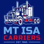 Mount Isa Carriers