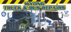 Wyong Truck & Bus Repairs