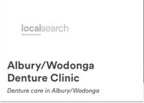 Albury/Wodonga Denture Clinic