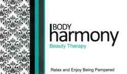Avrille Thompson's Body Harmony