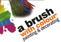 A Brush With Colour