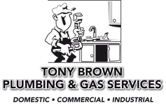 Tony Brown Plumbing & Gas Services
