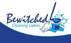 Bewitched Cleaning Ladies