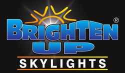 Brighten Up Skylights