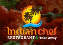 Indian Chef Restaurant & Take Away