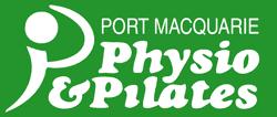 Port Macquarie Physio & Pilates
