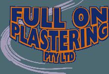 Full On Plastering Pty Ltd