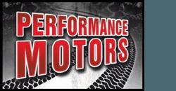 Performance Motors