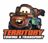 Territory Towing & Transport