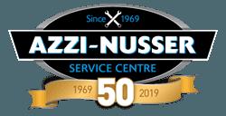 Azzi & Nusser Service Centre