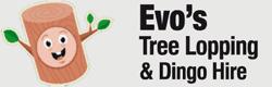 Evo's Tree Lopping & Dingo Hire