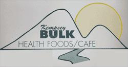 Kempsey Bulk Health Foods/Cafe