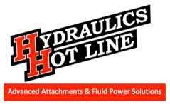 Hydraulics Hot Line Pty Ltd
